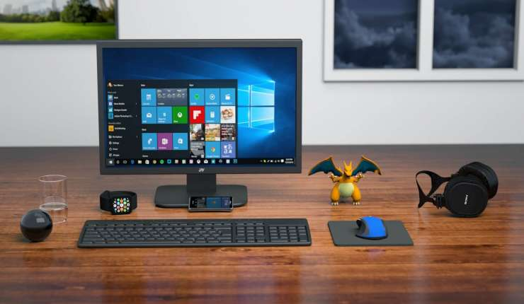 Recommended Software for PCs